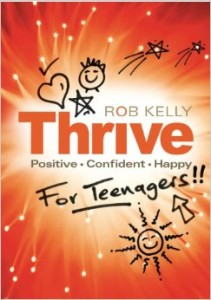 thrive for teenagers, thrive with louise